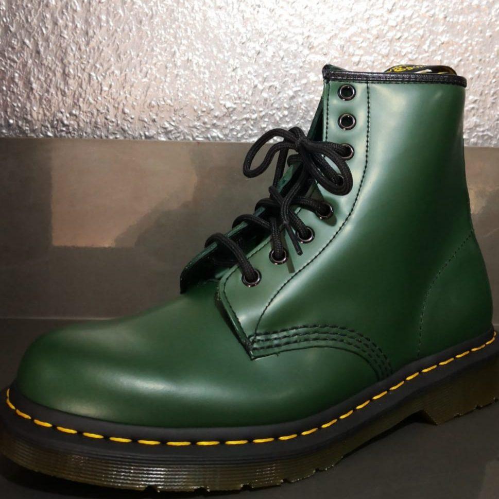 1460Dr.Martens_green