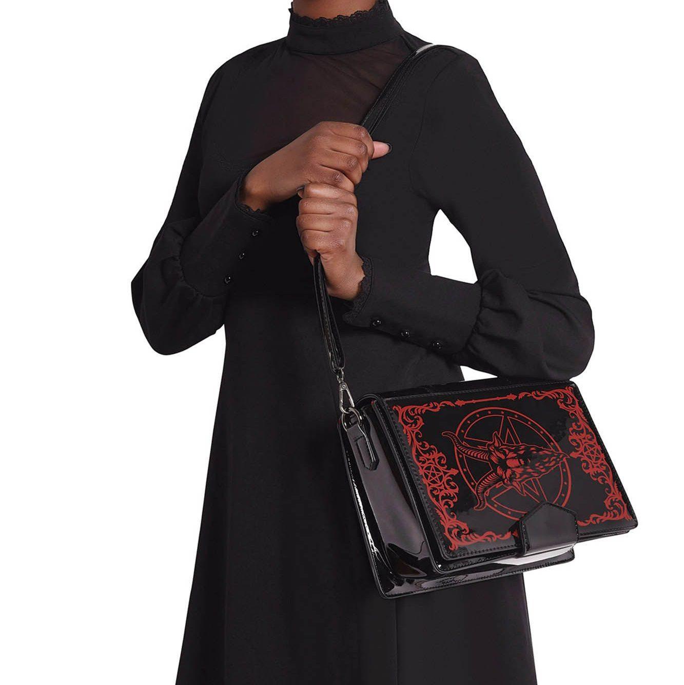 handbag_bookofthebeast
