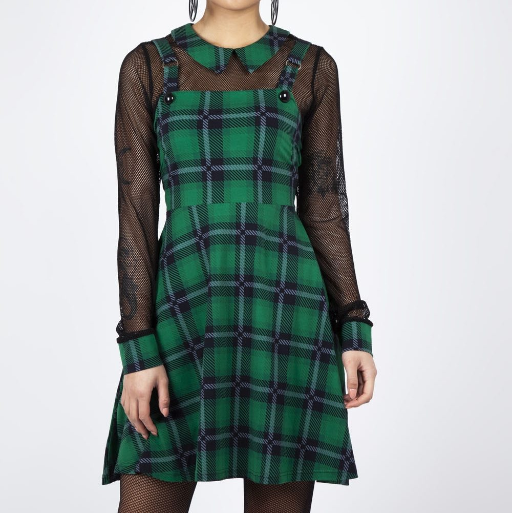plaiddress_green