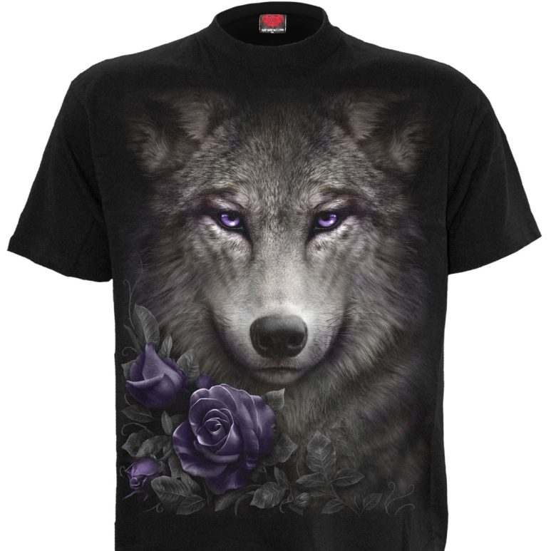 TShirt_Wolf